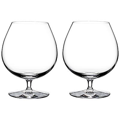 Waterford Elegance Brandy Glasses, Set of 2