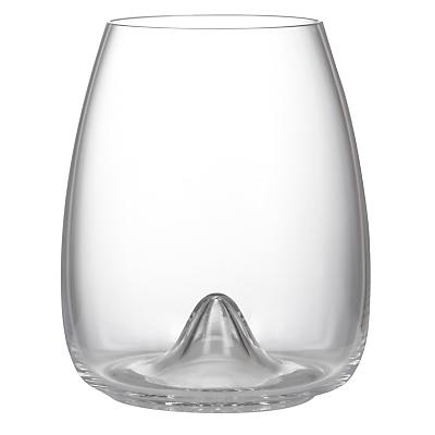 Waterford Elegance Stemless Wine Glasses, Set of 2