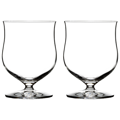 Waterford elegance single malt glasses set of 2 - Waterford cognac glasses ...