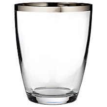 Buy Waterford Elegance Champagne Cooler Online at johnlewis.com