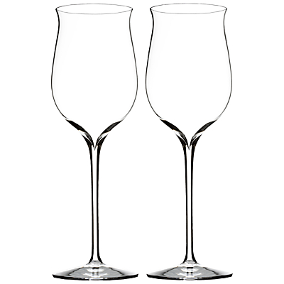 Waterford Elegance Rose Wine Glasses, Set of 2