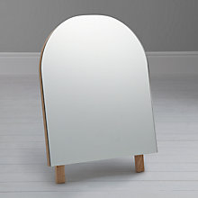 Buy House by John Lewis Notch Dressing Table Mirror Online at johnlewis.com