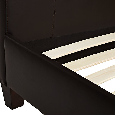 Buy John Lewis Milan Bed Frame, Single Online at johnlewis.com