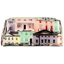 Buy Ted Baker Wellin Small Wash Bag, Light Grey Online at johnlewis.com