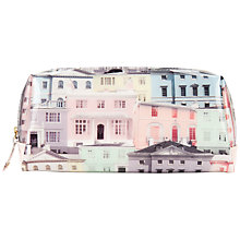 Buy Ted Baker Leween Washbag, Light Grey Online at johnlewis.com