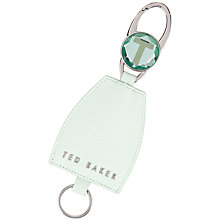 Buy Ted Baker Didler Keyring Online at johnlewis.com