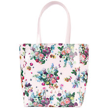 Buy Ted Baker Marano Shopper Handbag With Umbrella, Pink Online at johnlewis.com