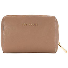 Buy Ted Baker Edna Wash Bag Online at johnlewis.com