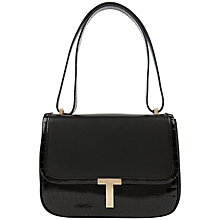 Buy Ted Baker Asterid Across Body T Handbag Online at johnlewis.com