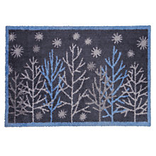 Buy Turtle Mat Winter Wonderland Doormat Online at johnlewis.com