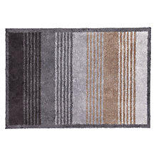 Buy Turtle Mat Neutral Stripe Online at johnlewis.com
