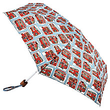 Buy Cath Kidson London Buses Tiny Umbrella, Multi Online at johnlewis.com