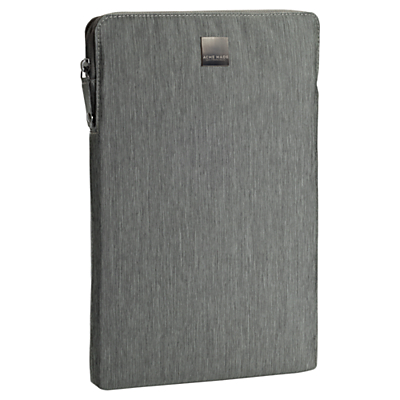 Acme Made Montgomery Street Sleeve for MacBook Air 11 Grey