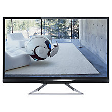 "Buy Philips 22PFL4208 LED HD Ready Smart TV, 22"" with Freeview HD Online at johnlewis.com"