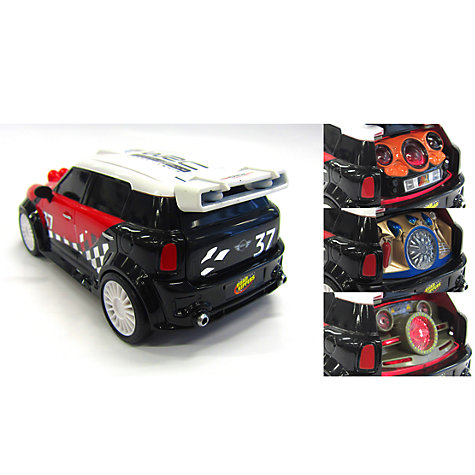 Buy Toy State Hatchbacks Road Rippers Vehicle, Assorted Online at johnlewis.com