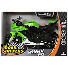 Buy Road Rippers Wheelie Bike, Assorted Online at johnlewis.com