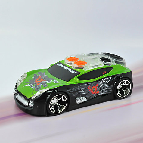 Buy Toy State Street Beatz Road Rippers Vehicle, Assorted Online at johnlewis.com