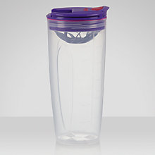 Buy Sistema Shaker To Go Drinks Bottle Online at johnlewis.com
