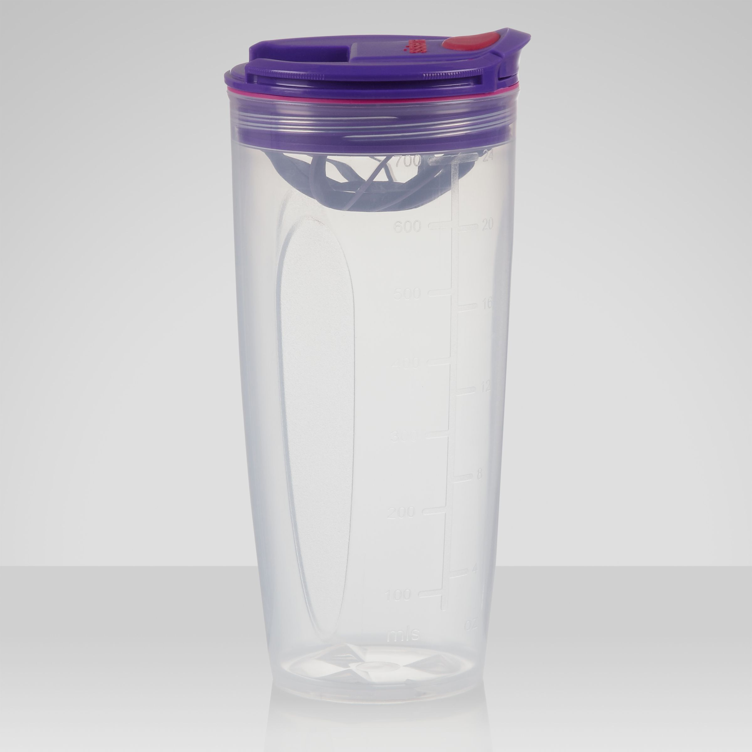 Sistema Shaker To Go Drinks Bottle