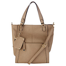 Buy Oasis Suzie Shopper Bag Online at johnlewis.com