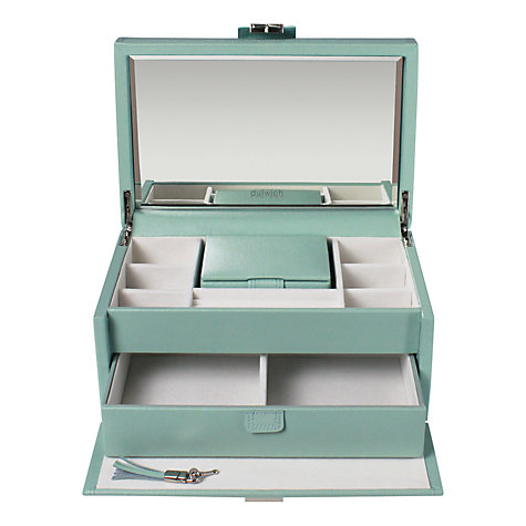 Buy Dulwich Designs Large Jewellery Box Online at johnlewis.com