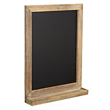 Buy John Lewis Maison Chalk Board Online at johnlewis.com