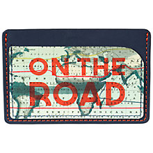 Buy Cartography Card Holder Online at johnlewis.com