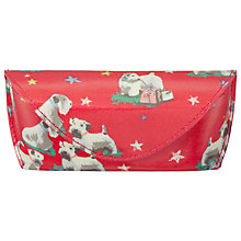 Buy Cath Kidston Christmas Billie Glasses Case Online at johnlewis.com