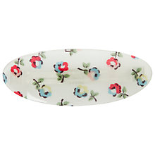 Buy Cath Kidston Elgin Ditsy Trapped Fabric Hair Clip Online at johnlewis.com