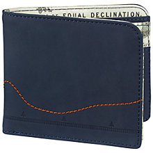 Buy Cartography Wallet Online at johnlewis.com