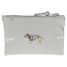 Buy Sophie Allport Terrier Purse Online at johnlewis.com