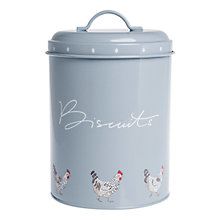 Buy Sophie Allport Chicken Biscuit Tin Online at johnlewis.com