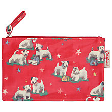 Buy Cath Kidston Christmas Billie Zip Purse Online at johnlewis.com