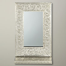 Buy John Lewis Royal Mirror Online at johnlewis.com