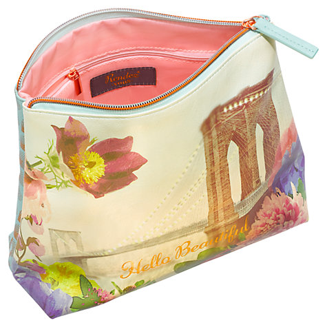 Buy Rendezvous Wash Bag Online at johnlewis.com