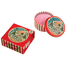 Buy Metropolitan Strawberry Lip Balm Online at johnlewis.com