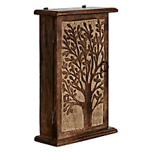 Buy Tree Of Life Key Box Online at johnlewis.com