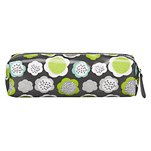 Buy John Lewis Copenhagen Floral Pencil Case Online at johnlewis.com