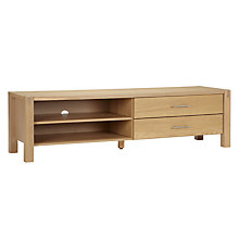 Buy John Lewis Agneta Media Unit Online at johnlewis.com