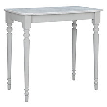 Buy John Lewis Croft Collection Atelier Bar Table Online at johnlewis.com