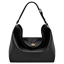 Buy Mulberry Tessie Hobo Leather Bag Online at johnlewis.com