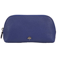 Buy Mulberry Leather Makeup Case Online at johnlewis.com