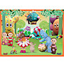 Buy Ravensburger In the Night Garden First Floor Jigsaw Puzzle Online at johnlewis.com