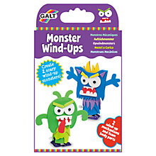 Buy Galt Monster Wind-Ups Online at johnlewis.com