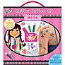Buy Galt Glitter Tattoo Kit Online at johnlewis.com
