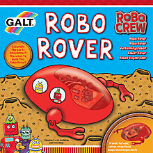 Buy Galt Robo Rover Online at johnlewis.com