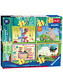Ravensburger In the Night Garden My First Jigsaw Puzzles, Pack of 4