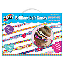 Buy Galt Brilliant Hair Bands Online at johnlewis.com
