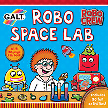 Buy Galt Robo Space Lab Online at johnlewis.com