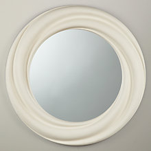 Buy John Lewis Salon Swirl Mirror Online at johnlewis.com